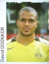 PANINI 138 BL CALCIO 2004/05 David Odonkor Borussia Dortmund