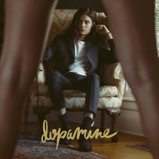 BORNS DOPAMINE CD NEW