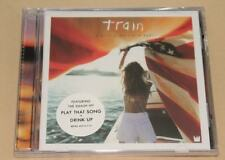 A girl a bottle a boat by Train (CD, Jan-2017, Columbia (USA))