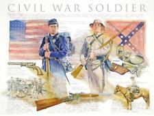 Civil War Soldier SunsOut 500 Piece Puzzle