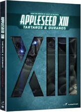 Appleseed Xiii: Tartaros & Ouranos [New DVD]