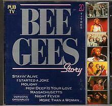 Bee Gees Story de Bee Gees | CD | état bon