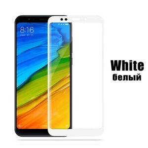 2PCS XiaoMi Redmi Note 5A 5A Prime Full Cover Tempered Glass Screen Protector