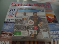 FIFA 13 PS3 PLAYSTATION 3 *NO INSTRUCTIONS*