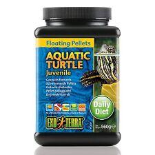 Exo Terra Aquatic Turtle Food Juvenile 560g