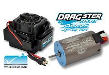 Carson 500906159 Brushless Set Dragster Sport Rtr 14T Waterprof