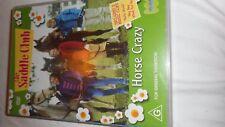 the saddle club horse crazy dvd