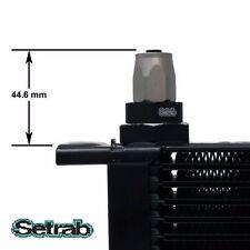 SETRAB -10 STRAIGHT REUSABLE OIL COOLER HOSE END - P/N 22-M22RU10-00