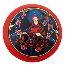 Gura Padama Sambha Padmasambhava Aufkleber INDIEN TIBET