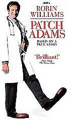 Patch Adams (VHS, 1999)