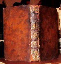 Les Oeuvres de MM. Boileau et Sanlecque. Wetstein. Smith. 1741.