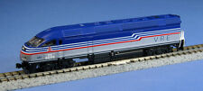 KATO 1766125 N Scale MP36PH Virginia Railway Express #V51 176-6125 NEW