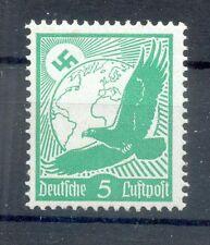 DR-3.Reich LILIENTHAL 529 LUXUS**POSTFRISCH 6EUR (N0013