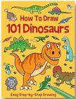 How to Draw 101 Dinosaurios __ Nuevo __ ENVÍO GRATIS en RU
