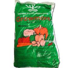 25 kg sack Growmore Fertiliser 7-7-7 Npk,Vegetables / Fruits,flower Feed