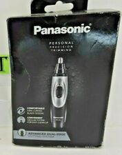 Panasonic Nose Hair Trimmer and Ear Hair Trimmer ER430K, (2 for $12.99)