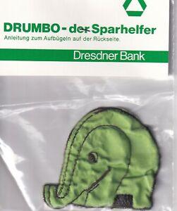 Dresdner Bank - Applikation - DRUMBO der Sparhelfer