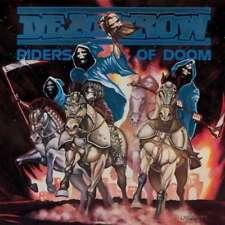 Deathrow - Riders Of Doom DLP Blue