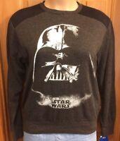 Star Wars Darth Vader Black Sweatshirt Size S
