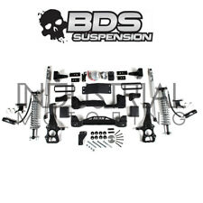BDS SUSPENSION 2017-2018 FORD F-150 4WD 6 INCH COIL-OVER LIFT KIT
