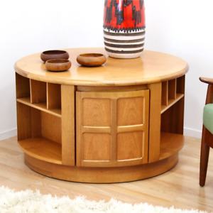 MID CENTURY COFFEE TABLE BY NATHAN FURNITURE