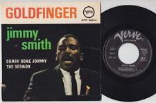 Jimmy SMITH * Goldfinger * 1966 French EP * MOD JAZZ R&B SOUL *
