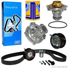 SKF Kit correa de distribución + METELLI Bomba de agua AUDI A4 A6 VW PASSAT /