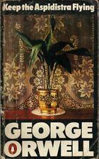 Keep the Aspidistra Flying,George Orwell- 9780140016987