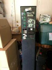 American Changer Ac500 Change Machine Withcoinco Bill Validator