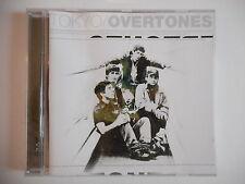 TOKYO : OVERTONES | CD ALBUM | PORT 0€ !