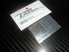 GPM GMR2081000 H-BAR carbone épaisseur0.8 mm / largeur10 mm MR02