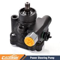 New Power Steering Pump 21-5727 For 1993-97 Infiniti J30 3.0L V6 DOHC