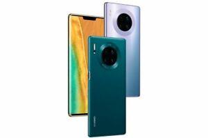"""Huawei Mate 30 Pro 256GB 6.53"""" 40+40+8MP 3D Kirin990 4500mAh Phone USA FREESHIP*"""