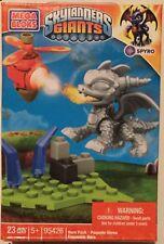 Mega Bloks Skylanders Giants Spyro