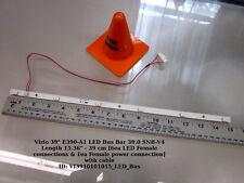 """Vizio 39"""" E390-A1 LED Bus Bar 39.0 SNB-V4 Length 15.36"""" - 39 cm [6ea LED Female"""