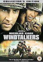 Windtalkers [DVD] [2002], New DVD, Nicolas Cage|Adam Beach|Christian Slater|Pete