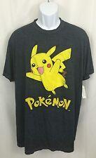 Pokemon Pikachu Men's XL T-Shirt