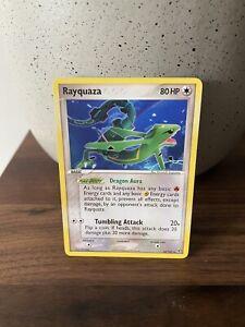 Rayquaza - 22/107 - Rare - Ex Deoxys - *NM*