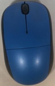 Logitech M215 Wireless Laptop Mouse BLUE (NO RECEIVER) (IL/RT5-910-001550MS-M...