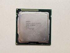 New listing Intel Core i5-2300 2.80Ghz Quad-Core Processor Socket Lga1155 Sr00D Cpu 6Mb