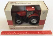 Case IH Optum 300 Diecast Die-Cast Replica 1:32 Scale Toy Tractor Ertl 44075 NEW