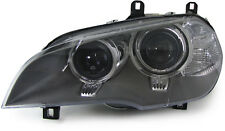 BI XENO FANALI d1s sinistro con motore per BMW x5 e70 Facelift dal 10