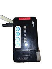 Toshiba CAMILEO S30 Full HD 1080P Pocket Video Camcorder Digital Still Camera