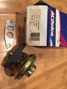 Pontiac GM OEM 89-90 LeMans-EGR Valve 17113494