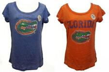 New Florida Gators Womens Sizes S-M-L-XL-2XL Scoop Neck Soft Shirt by Zen $20