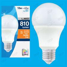 Bombillas de interior LED de globo X10