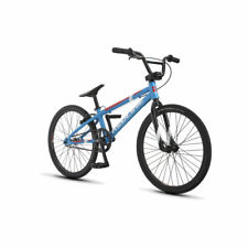 "New 2019 Redline MX EXPERT Complete 20"" BMX Bike Aluminum Light Weight, Blue"