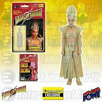 Biff bang Pow Flash Gordon 3 3/4-Inch Figure Series 1 Princess Aura   new !