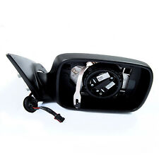 Fits BMW 3 Series E46 Convertible Coupe - OE Quality Right OS Door Wing Mirror