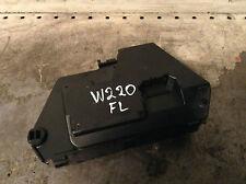 MERCEDES-BENZ CLASSE S W220 ARRIÈRE DROITE portière côté unité de contrôle